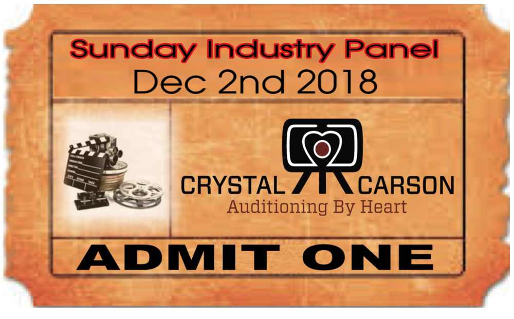 Industry Insights to Inspire! - The Sunday Industry Panel