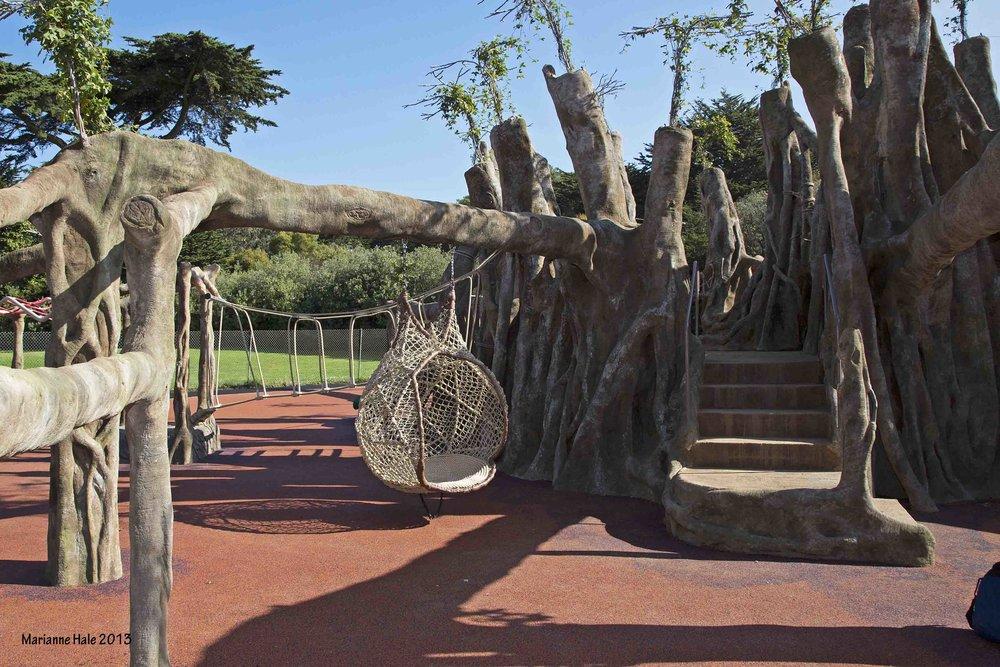 SF Zoo.Playground.Banyon Tree.banyan stairs and pod.lo.jpg