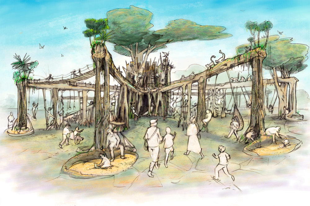 SF Zoo.Playground.Banyon Tree.Panorama1b.jpg