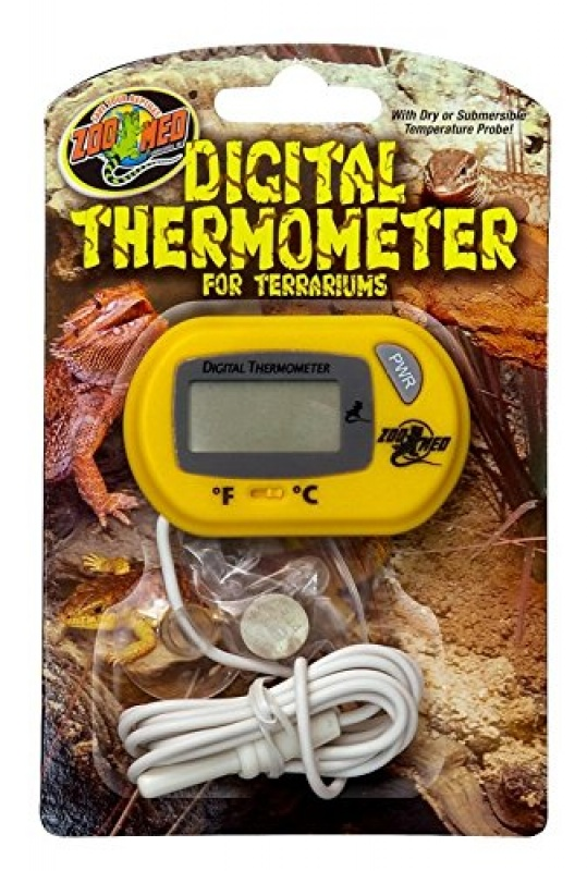 Digital Temp Gauge $10.00