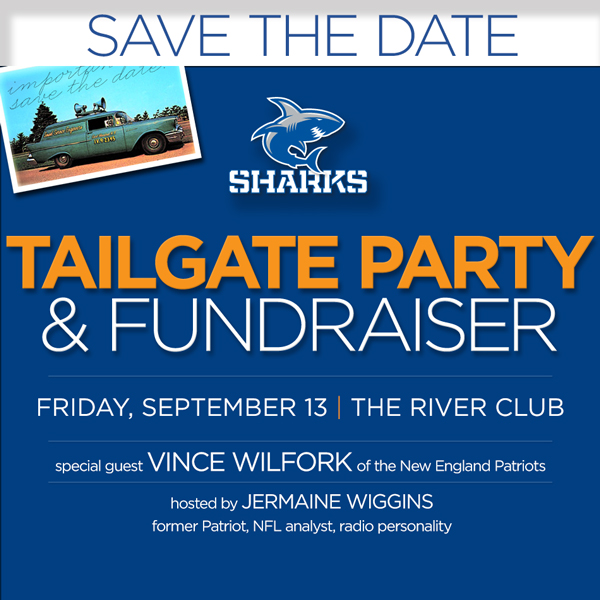Scituate | Cohasset Youth Football & Cheerleading, Tailgate Party & Fundraiser, 09.13.13