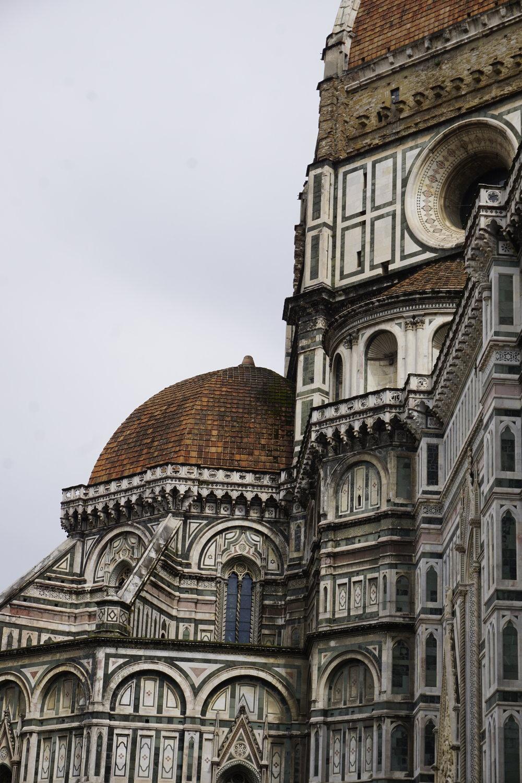 Florence Cathedral © 2016 David Harrop