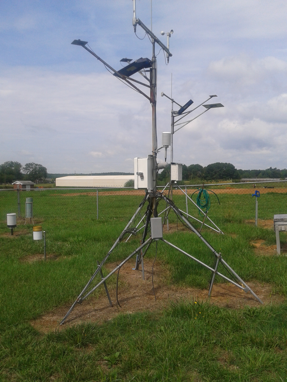 Weather Station - UGA Griffin Campus