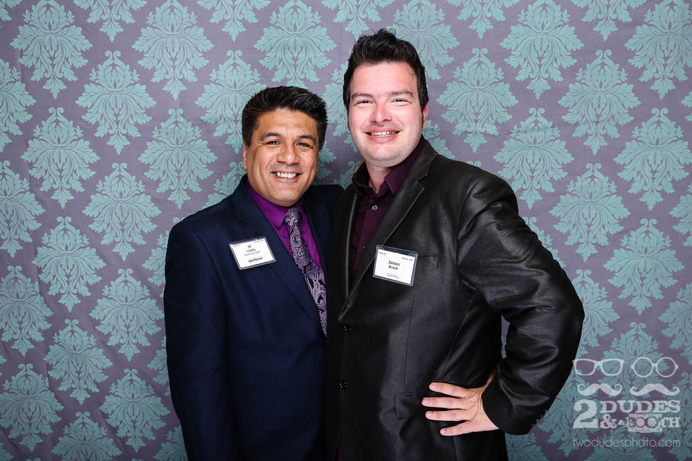 san francisco photo booth with jason brock of x factor