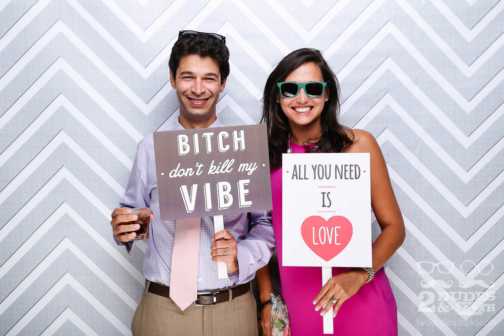 wedding photobooth in geyserville | san francisco open air photo booth