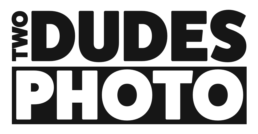 Two Dudes Photo | Headshots, Portraits & Photo Booths