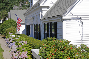 Home Buyers Inspections in Waldoboro ME