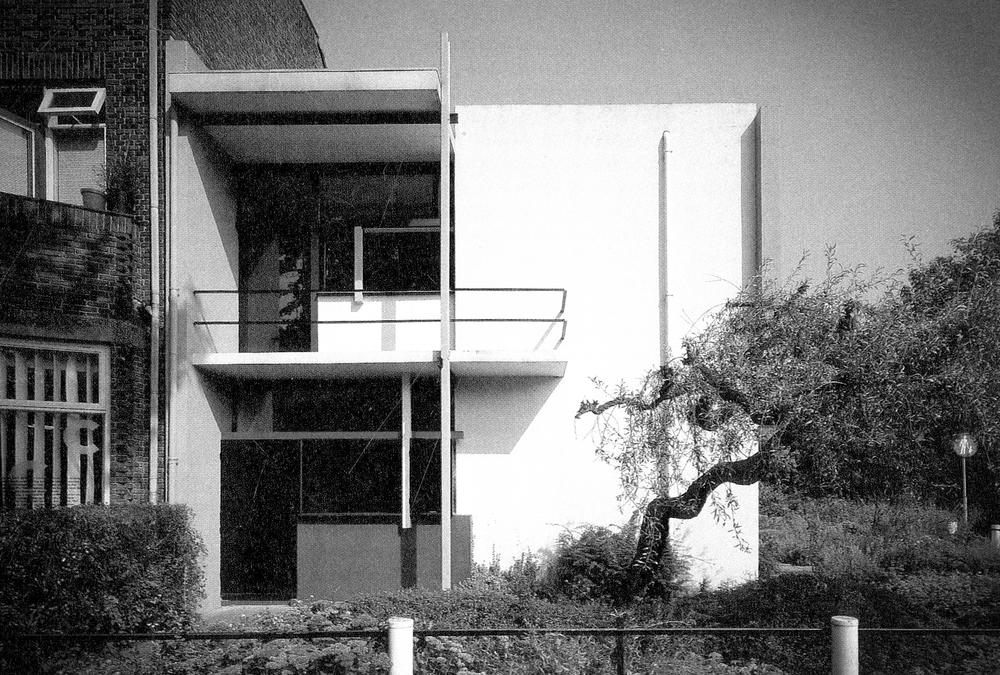 Rietveld SchröderHouse