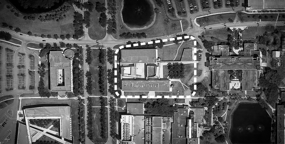 FIU SoA campus
