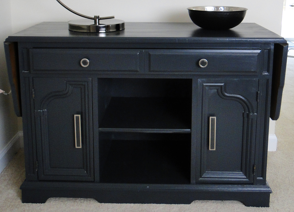 Painted buffet/sideboard