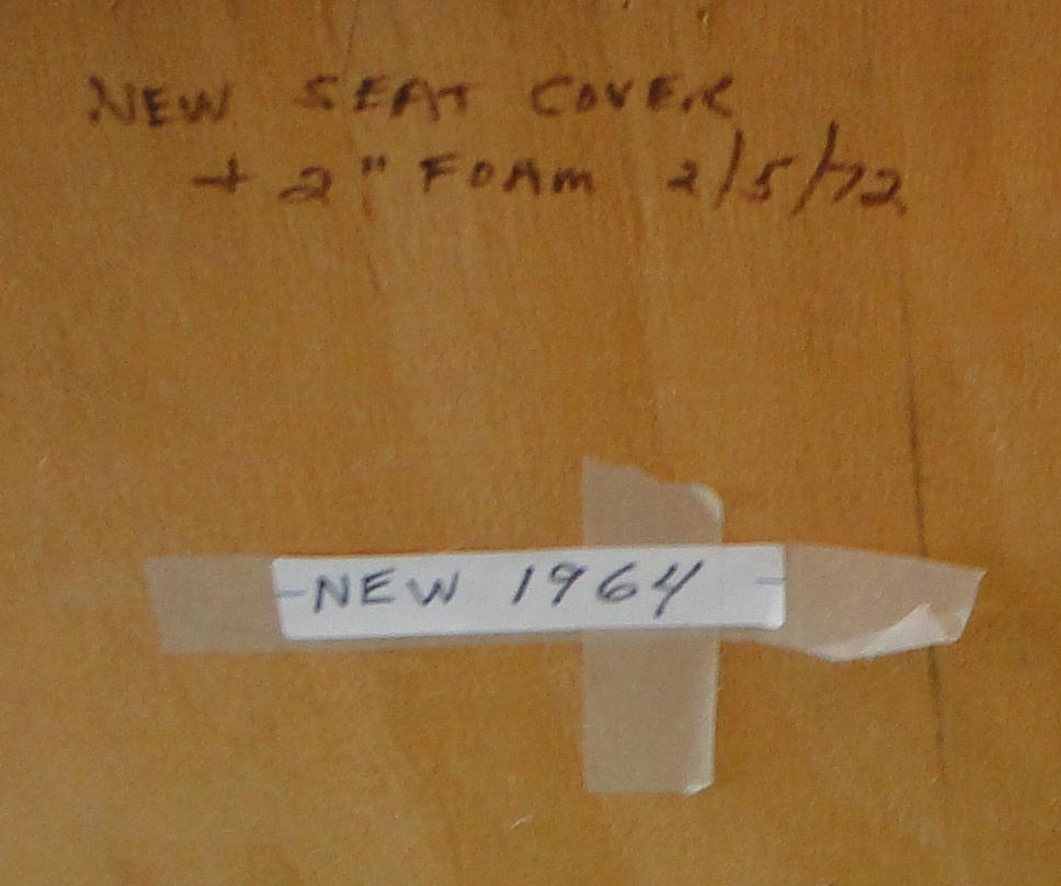 """""""New in 1964"""""""