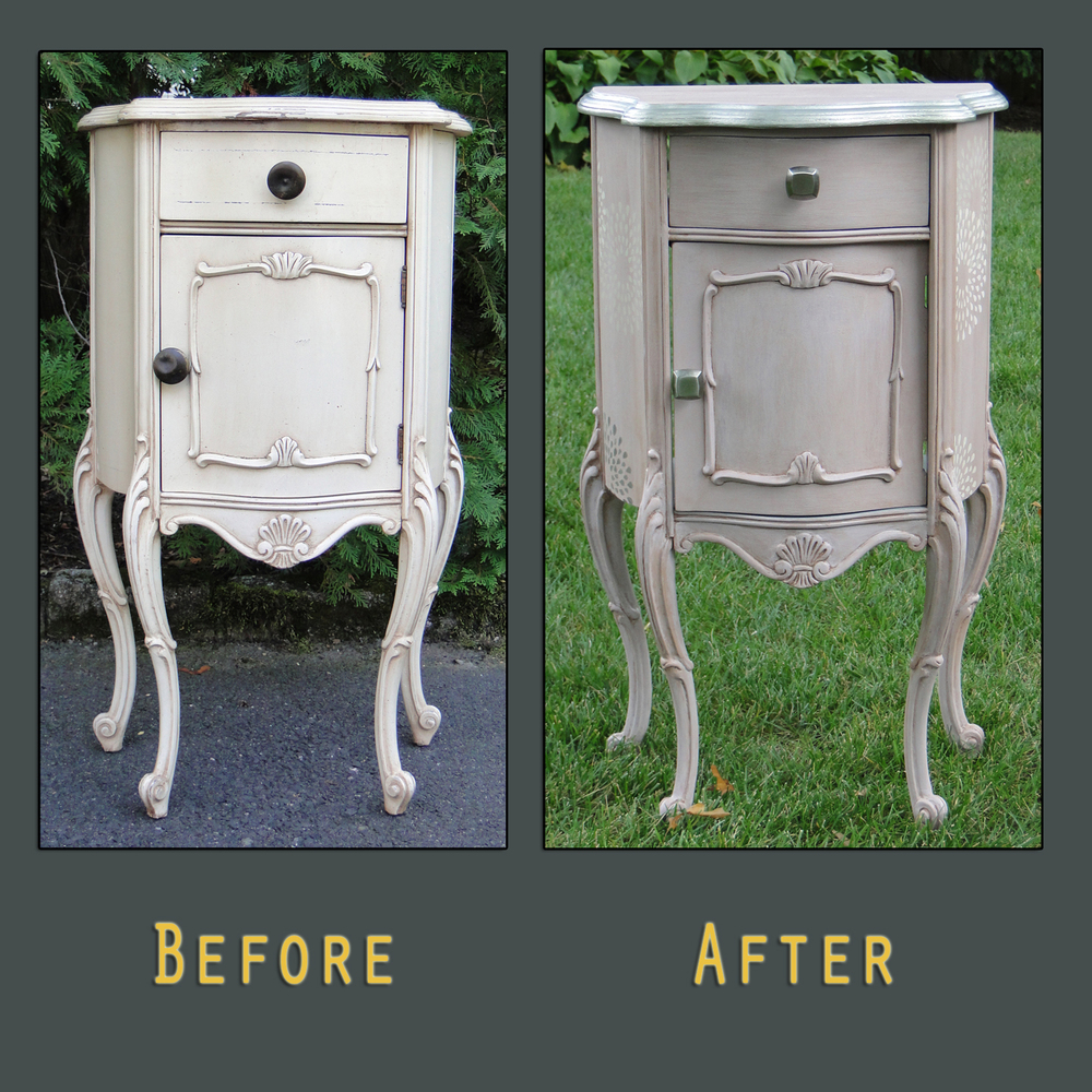Marcia cabinet before after square grey.jpg