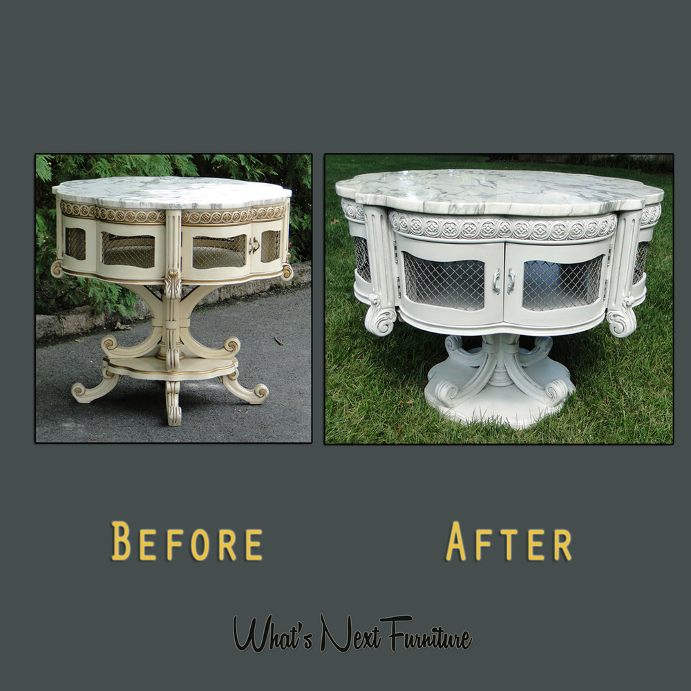 Round fussy Hecht table before after square grey.jpg