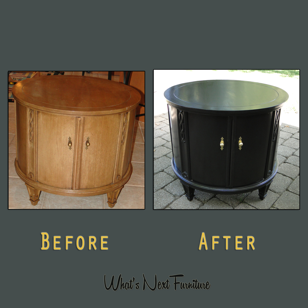 Round end table black before after square grey.jpg