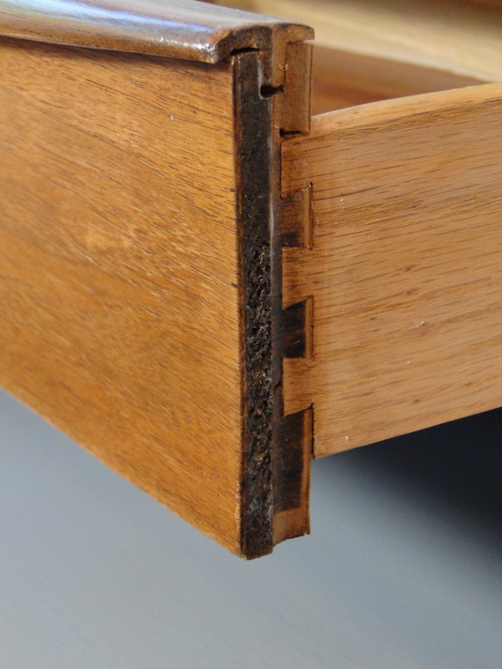 After dovetail drawers.JPG