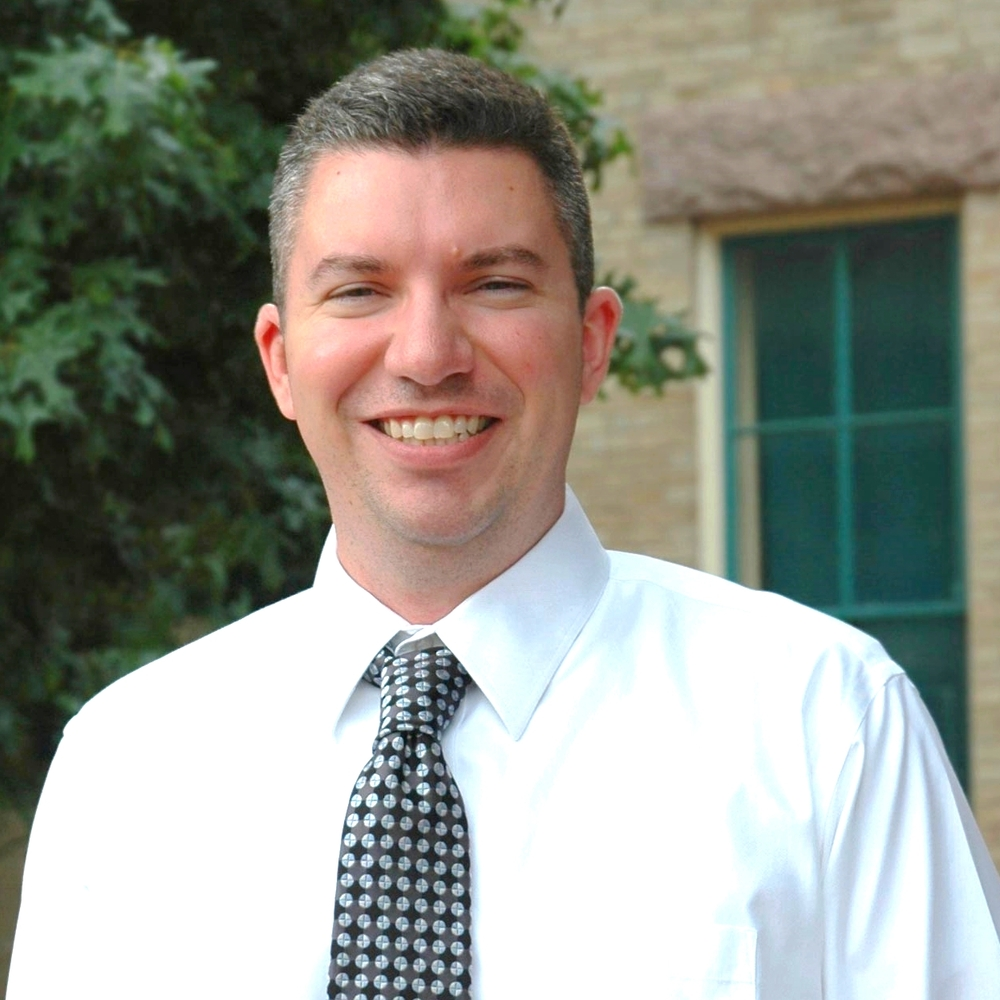 David Hannan Jr | Vice President