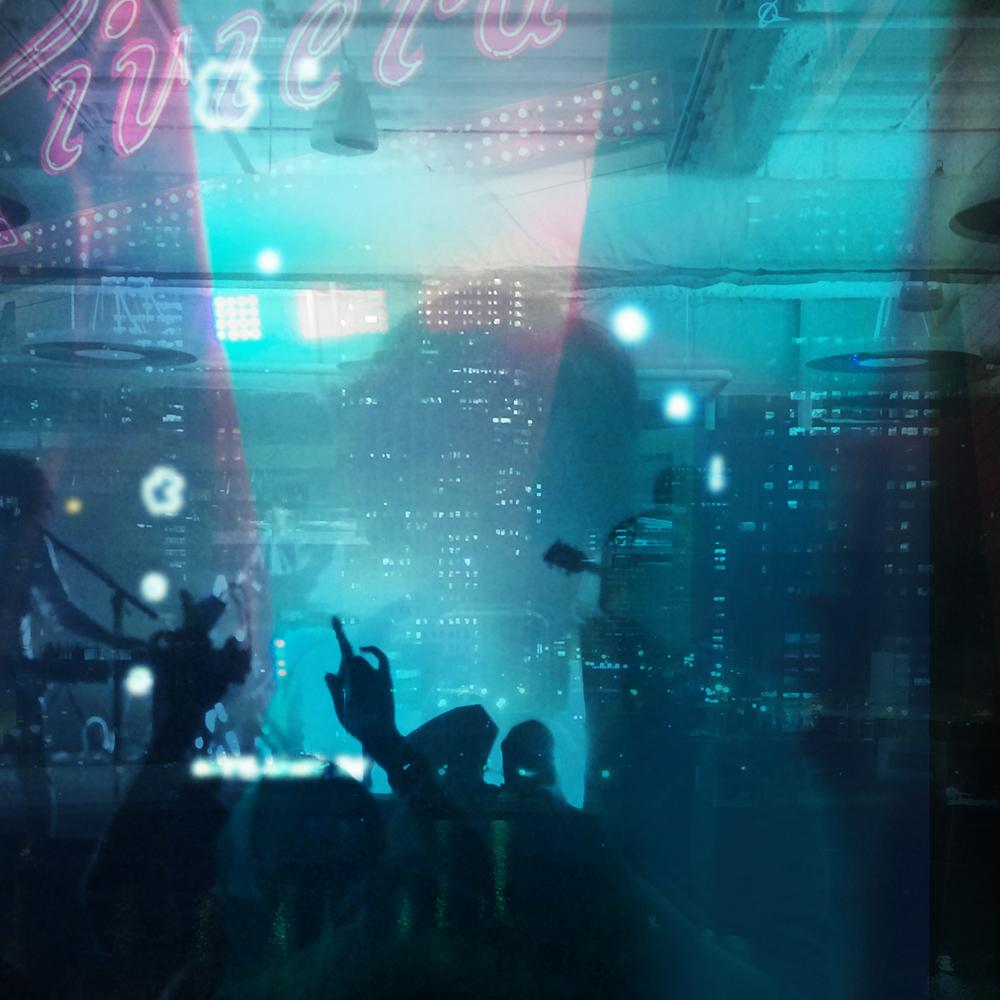 The City - 2013