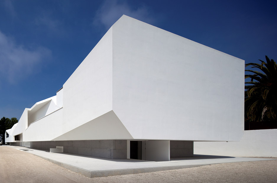 Alvaro Leite Siza Porto House F