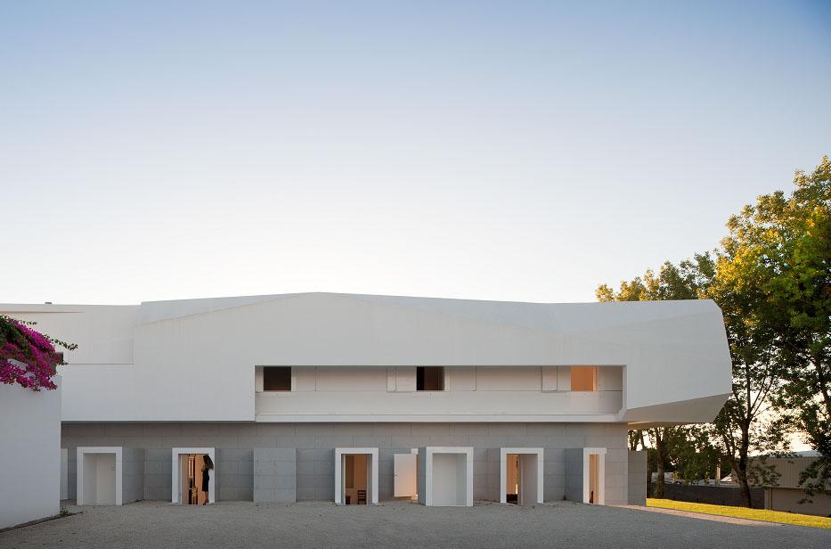 Alvaro Leite Siza Porto House L