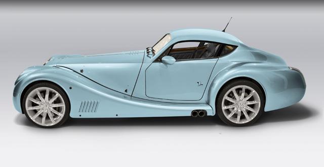 Morgan-Motor-Aero-Coupe-Sportscar-2013-5