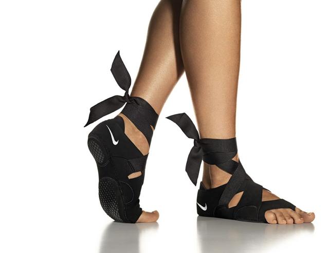Zouk Dance Shoes
