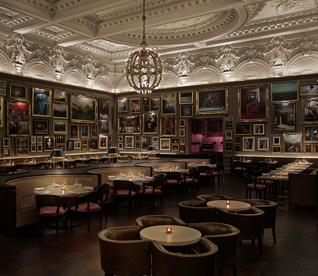 Fitzrovia Charm Debut Of The London EDITION Hotel KNSTRCT