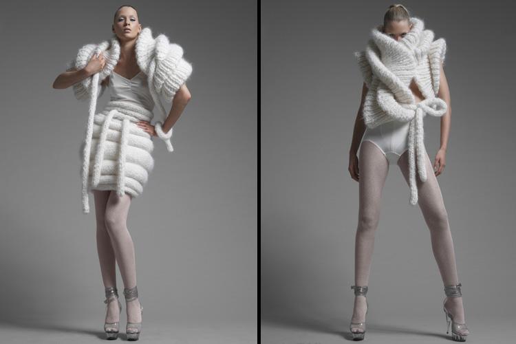 Интересная Одежда Женская