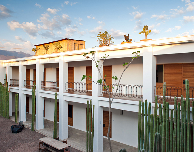 an authentic trek azul oaxaca hotel knstrct