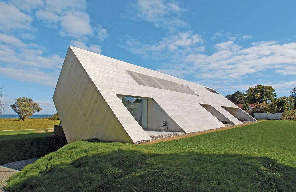 Villa Bie By Mlrp Architects Knstrct