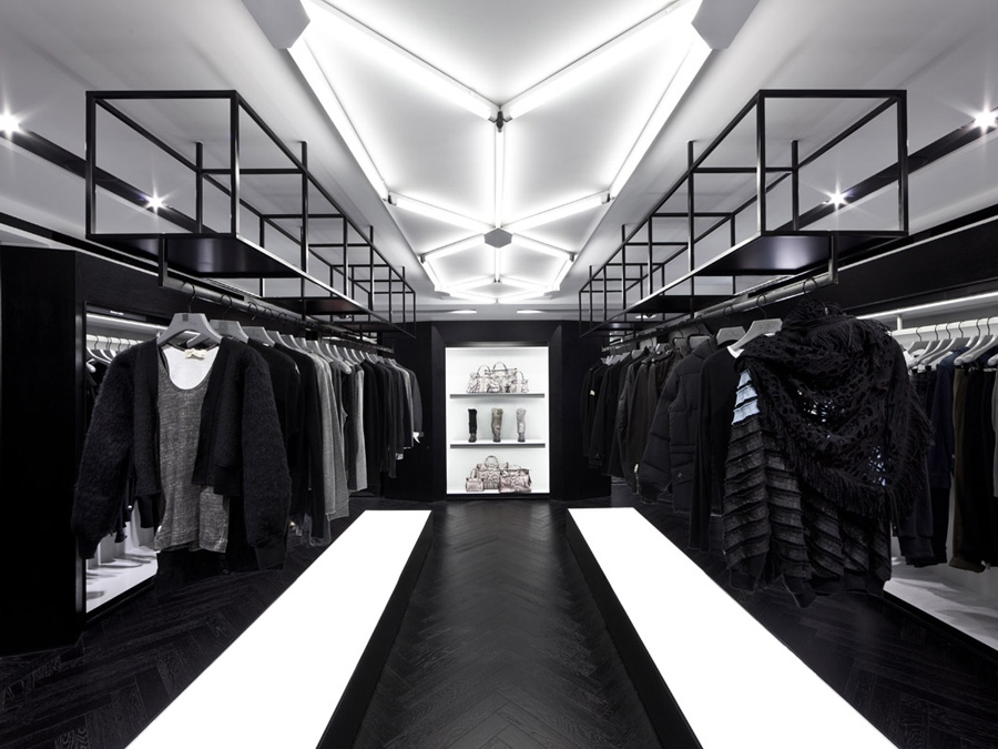 Valencia Clothing Stores