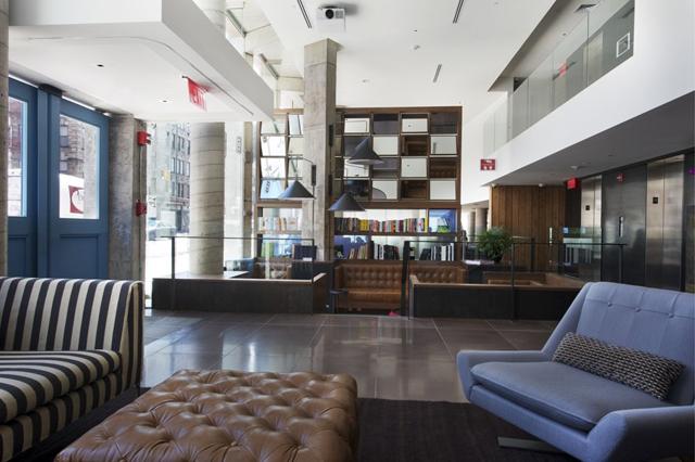 Nolitan Hotel SoHo - New York, New York City, NY - Booking.com