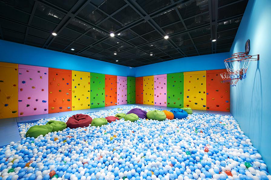 Weekly roundup kids caves surfingbird - Interior design ideas kids playroom ...