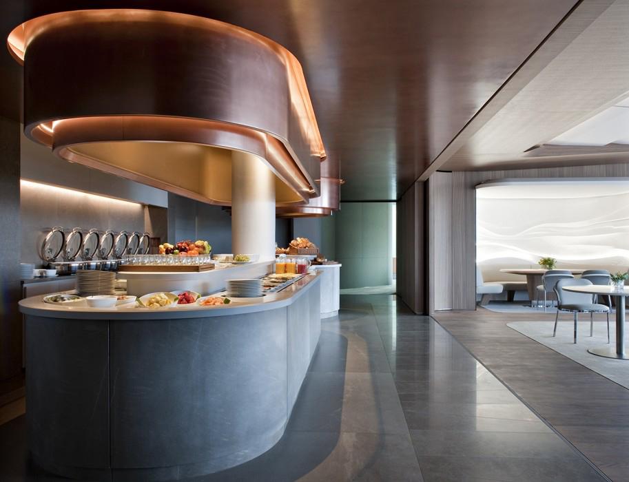 Bayerischer Hof hotel Munich Design by Jouin Manku