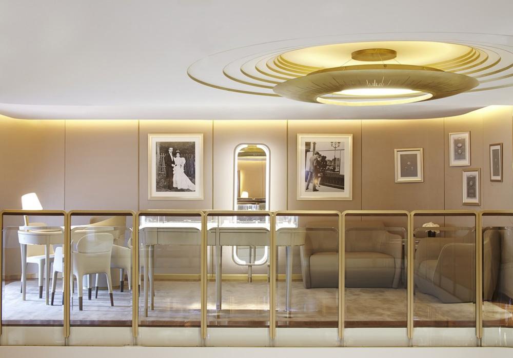 Van Cleef & Arpels New York Boutique