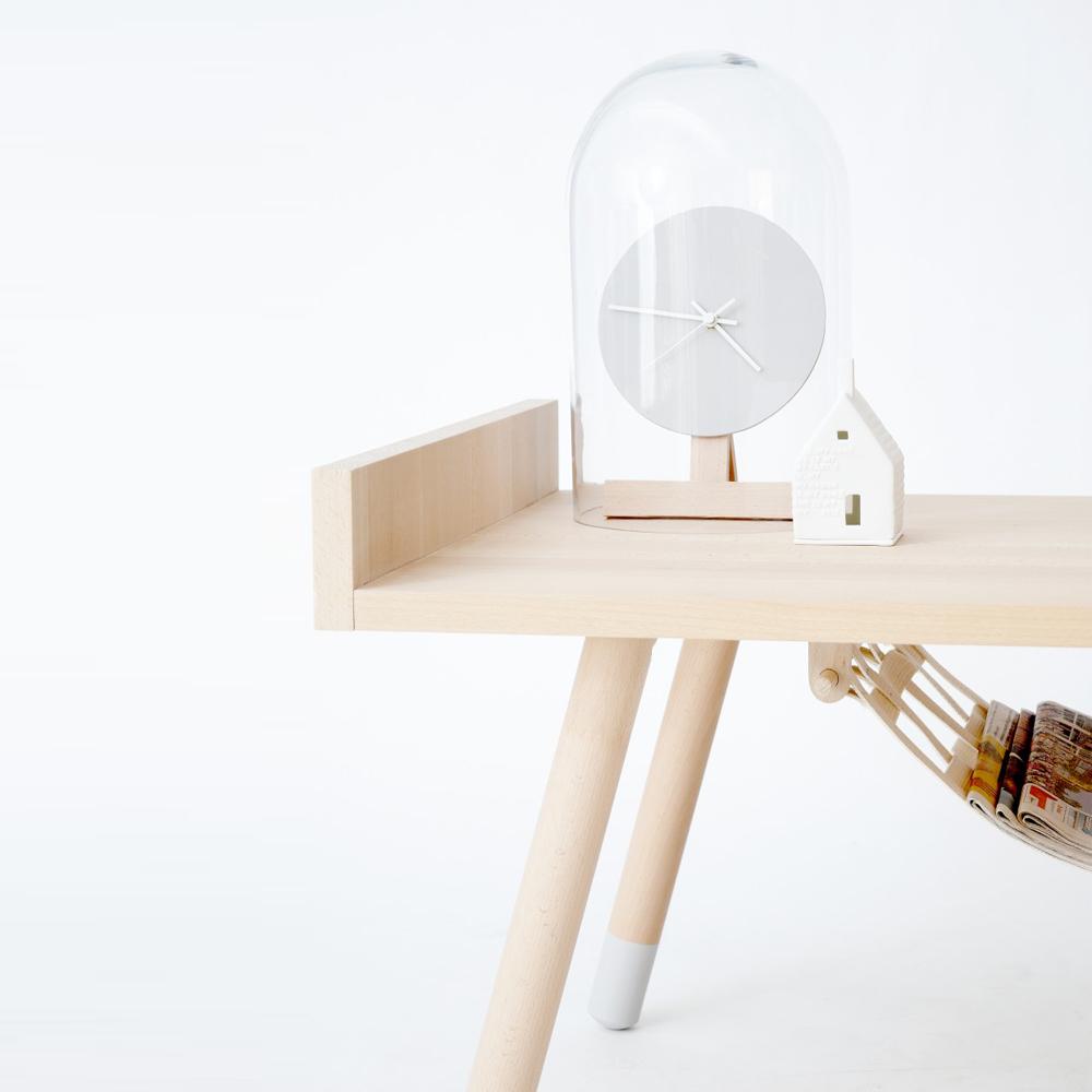Servile Desk M.oss Design Studio Rocking Furniture