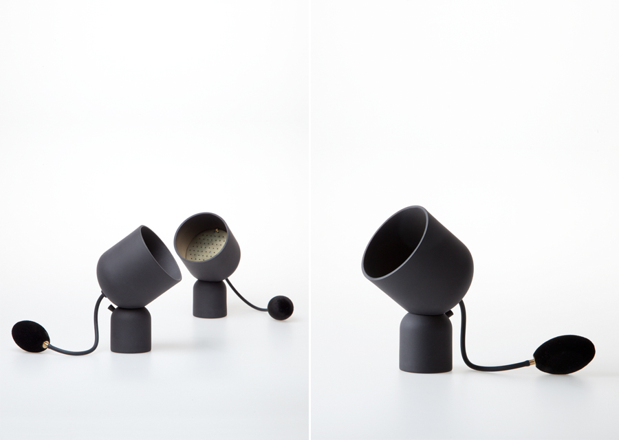 Nebula Scent Diffuser by Studio WM