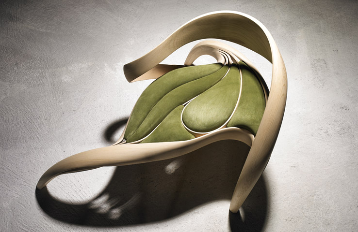 Wonder Root Enignum Collection By Joseph Walsh KNSTRCT