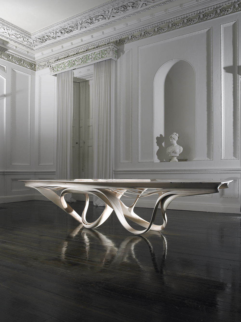 Joseph Walsh Studio Enignum Furniture Collection