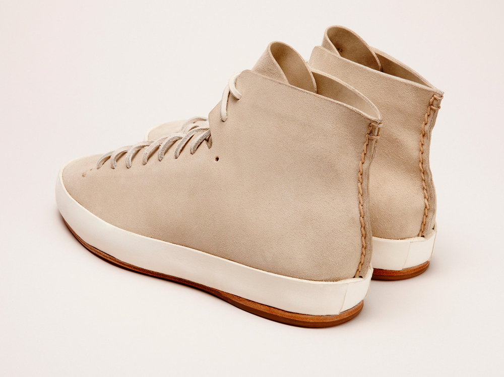 Feit Direct shoes Hand Sewn High