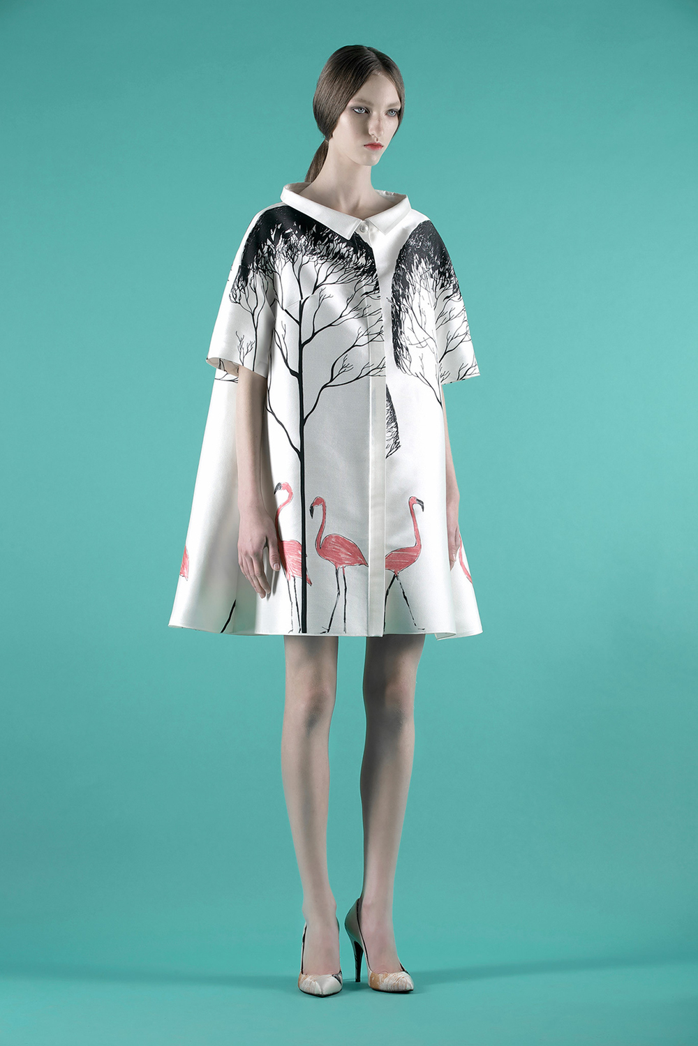 Vika Gazinskaya SS14 Collection