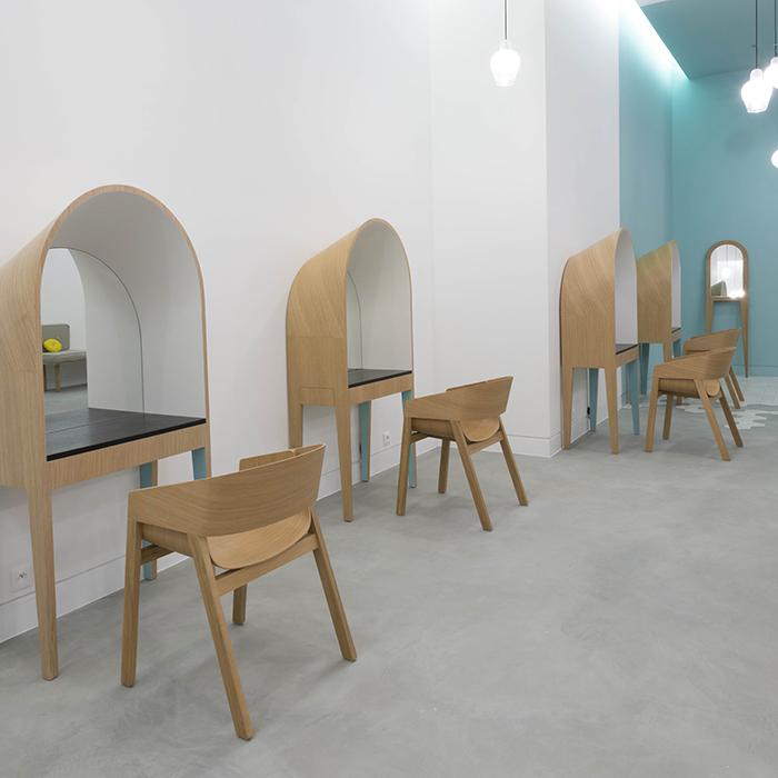 Top Shapes of Marseille: Le Coiffeur Pascal Lancien Salon — KNSTRCT TP35