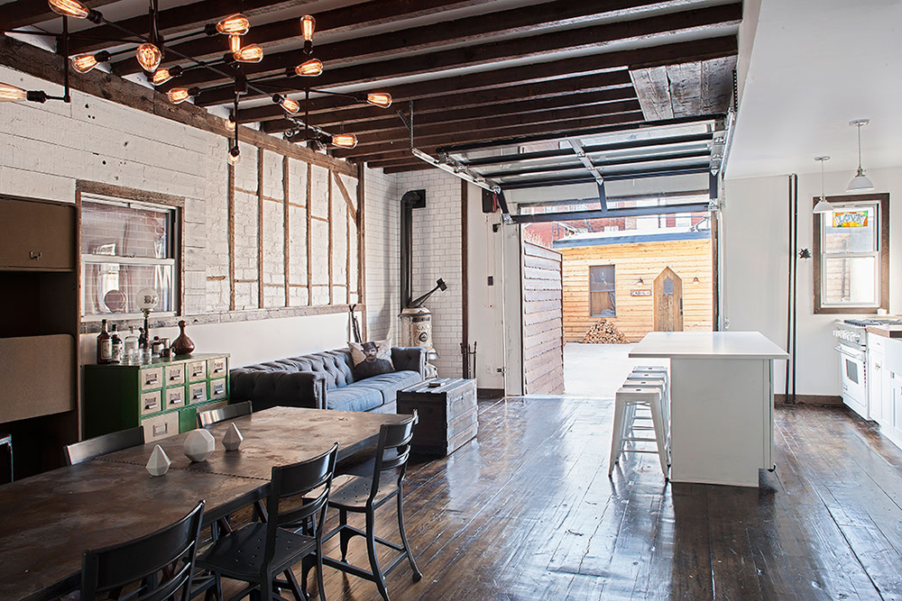 Urban Cowboy Hotel Williamsburg NYC Bed and Breakfast