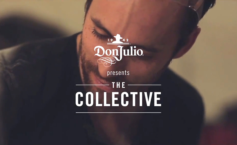 Don Julio Collective Presents Nathanael Balon of Woodsmithe in Los Angeles