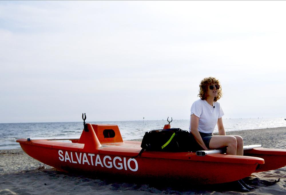 Vice's One for The Road Travels to Topolo, Friuli Venezia Giulia, Italy