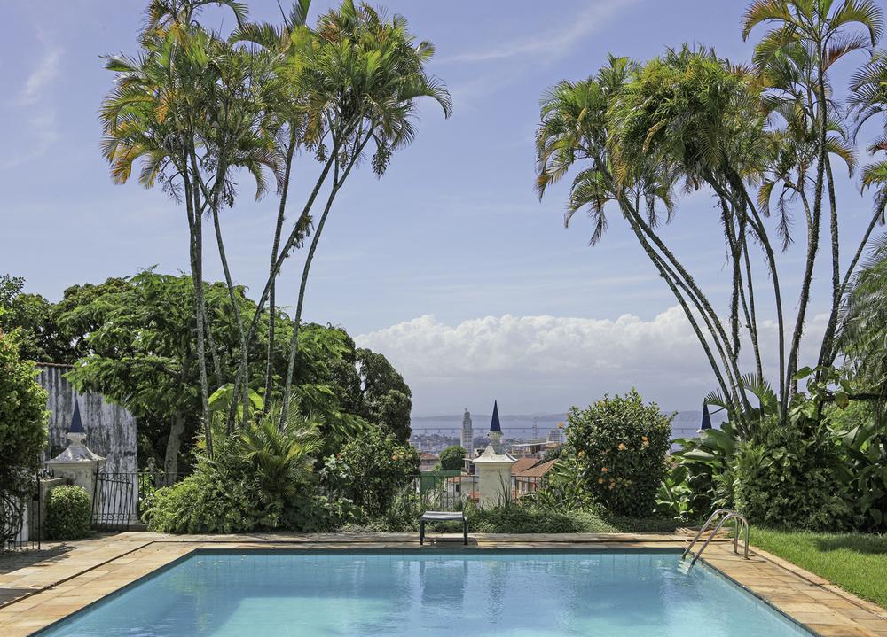 Project Rio Design Hotels Maria Santa Teresa in Rio De Janeiro World Cup 2014