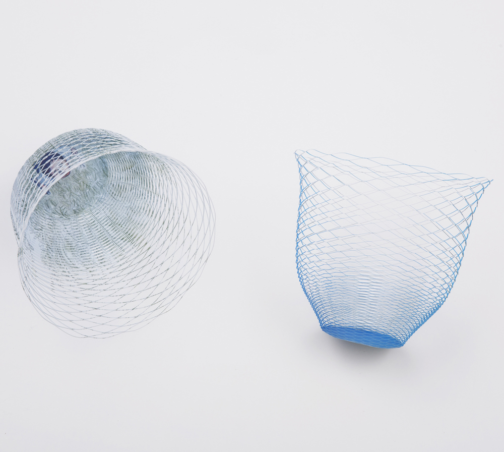 Torafu Architects Create Manga Inspired Airvases