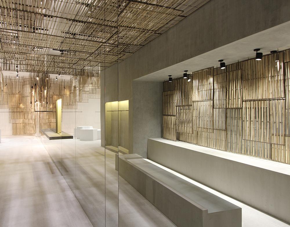 Isabel Marant Bangkok Store by Cigue