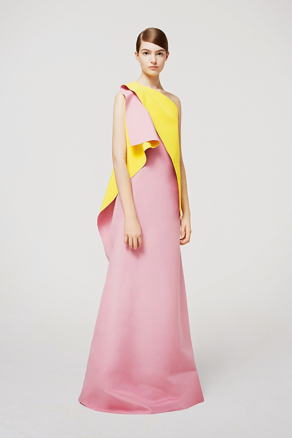 Roksanda Ilincic Resort 2015 Lookbook and Collection