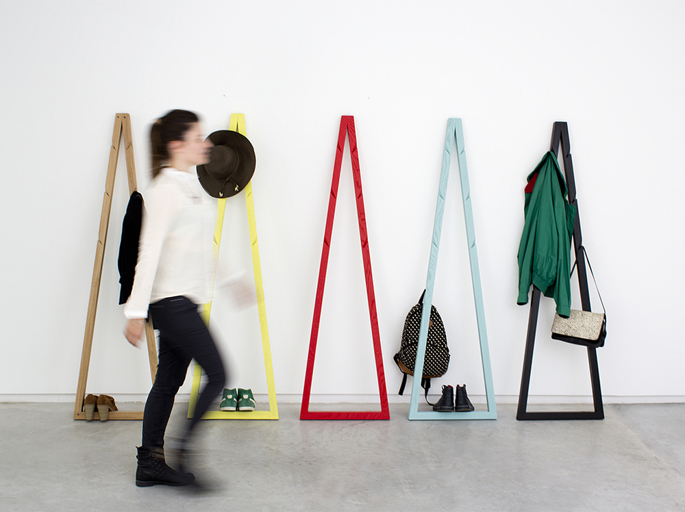 Pendura Coat Stand by Galula