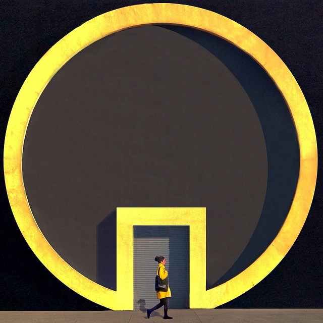 Creative Instagrammer of the Week Yener Torun from Turkey